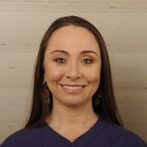 Meet Chrystal who works as a hygienist at SF Perio & Implants