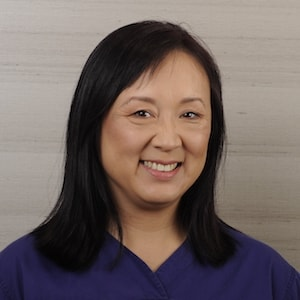 Wendy is a dental hygienist at our periodontal office in San Francisco